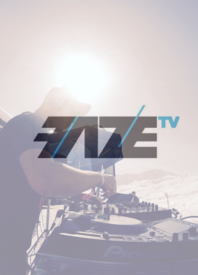 ANDLEE @ FAZE TV INTERVIEW